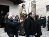 La processione di S.Giuseppe Cagnano