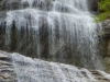 cascata della prata Parco Dei Monti della laga