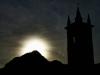 San Giovanni al tramonto