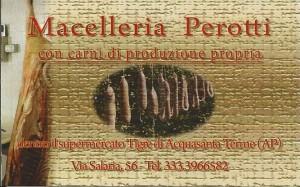 mecelleria perotti