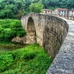 ponte d'arli
